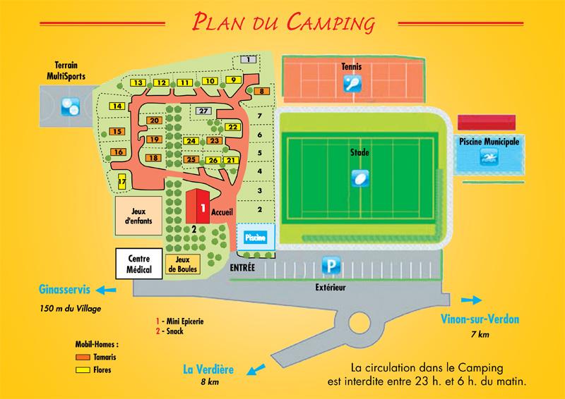 camping ginasservis camping piscine var camping photo aerienne camping plan camping - Camping Dans Le Verdon Avec Piscine